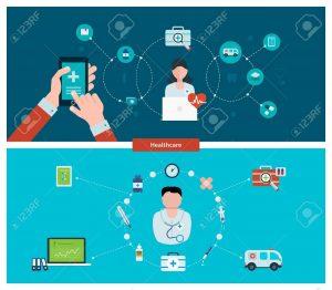 اینترنت اشیاء و پزشکی