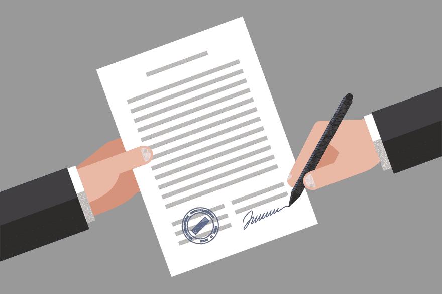 مدیریت قرارداد در استارت آپ