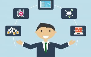 نقش متخصص داده