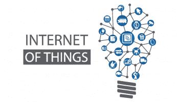 اینترنت اشیاء(IOT)