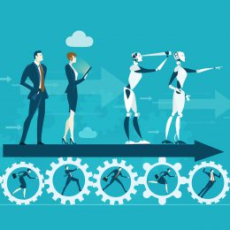 هوش مصنوعی در بازارهای مالی
