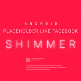 معرفی shimmer