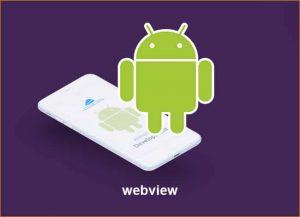 اپلیکیشن وب ویو