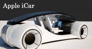 خودروهای بدون راننده اپل
