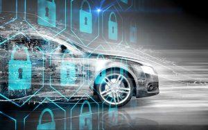 هک خودرو های هوشمند