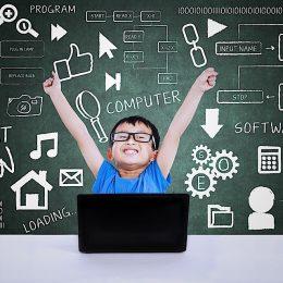 برنامه آموزشی کودکان برنامه نویسی