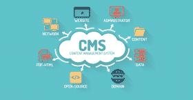 دو روش تشخیص cms سایت