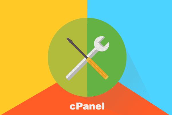 سی پنل (cPanel)