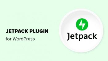 نحوه نصب افزونه jetpack و نحوه کار با افزونه jetpack