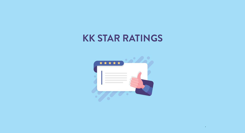 نحوه اضافه کردن سیستم امتیازدهی با کمک افزونه kk Star Ratings