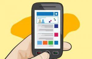 موبایل فرندلی mobile friendly
