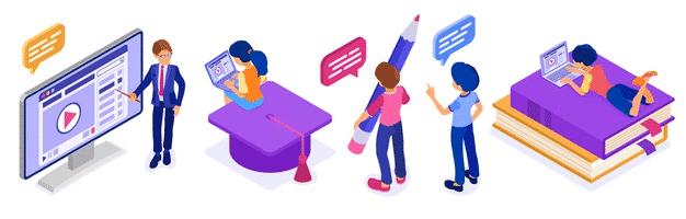 سیستمهای آنلاین آموزشی وردپرس